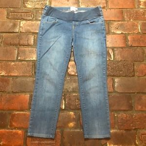 ASOS Skinny Maternity Jeans Size 8